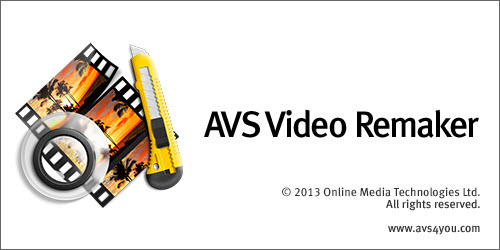 AVS Video ReMaker 4.1.4.150 Portable