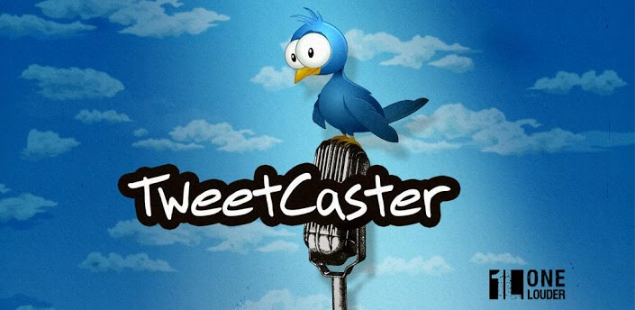 TweetCaster Pro for Twitter v7.6