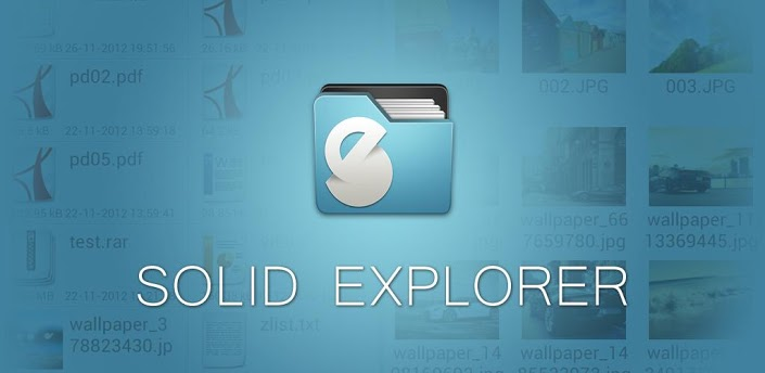 Solid Explorer v1.4.6
