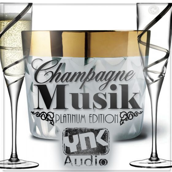 YNK Audio Champagne Musik Platinum Edition MULTiFORMAT