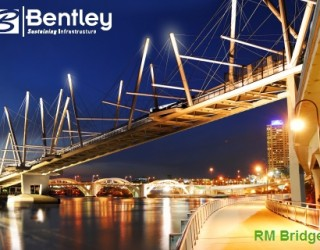 Bentley RM Bridge V8i (SELECTSeries 3) 08.10.18.01
