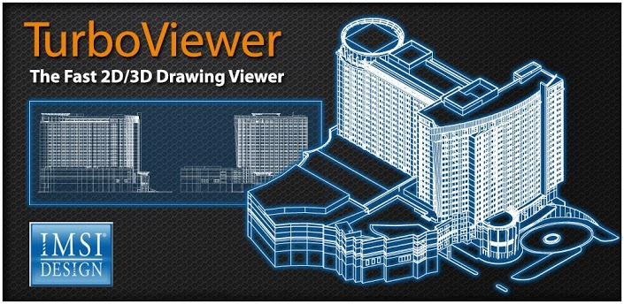 TurboViewer Pro v1.2.0 / Free v1.2.1