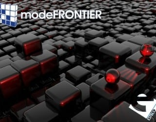 ESTECO modeFRONTIER 4.5.4 Windows/Linux/Unix/MacOsx