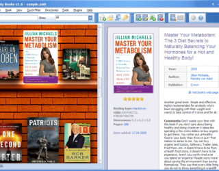 All My Books 3.7 Build 1213