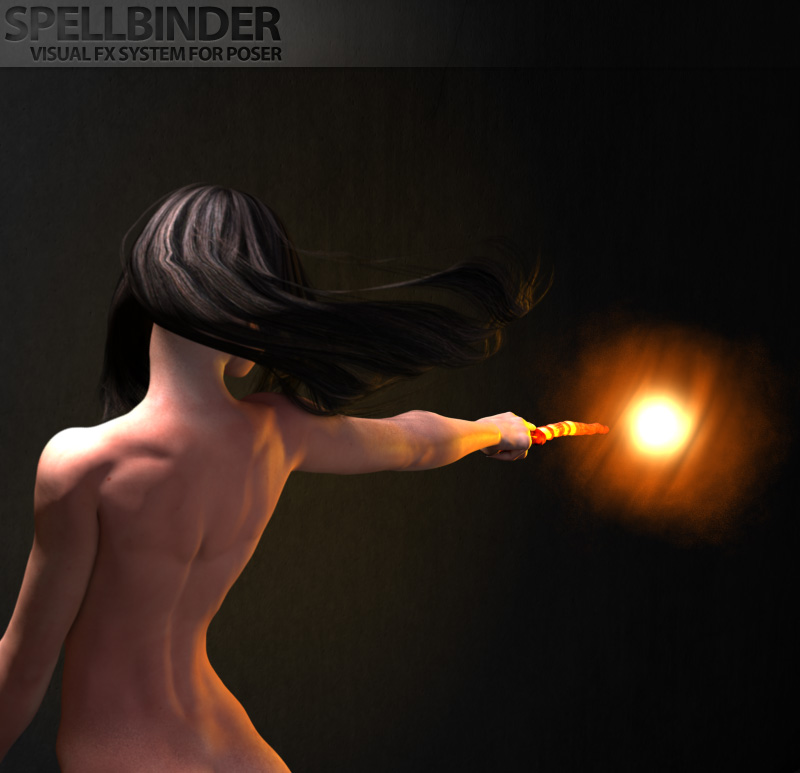 Lament of the Spellbinder