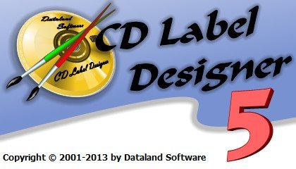CD Label Designer 5.2 Build 585
