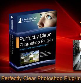 Perfectly Clear Plugin v1.0.3 For Photoshop