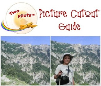 Picture Cutout Guide 2.2