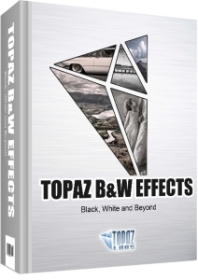 Topaz B&W Effects 1.0.0 for Adobe Photoshop