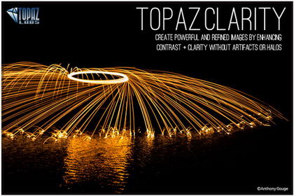 Topaz Clarity 1.0.0 for Photoshop