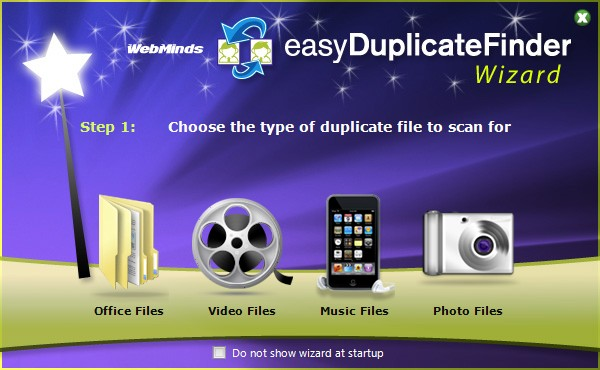 Easy Duplicate Finder 4.4.0.221