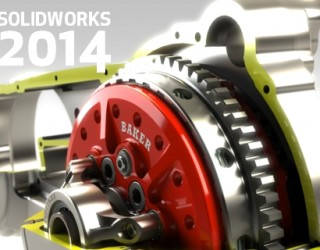 SolidWorks 2014 SP1.0 X32/X64