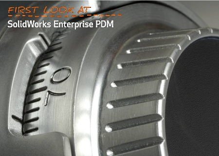 SolidWorks Enterprise PDM 2014 SP0.0