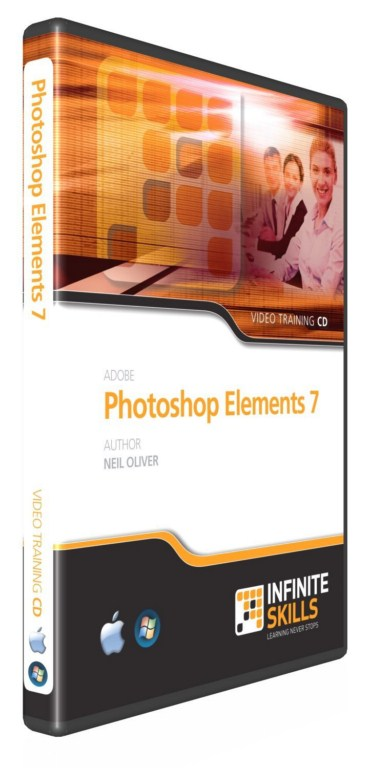 Infiniteskills - Adobe Photoshop Elements 7