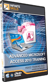 Advanced Microsoft Access 2010