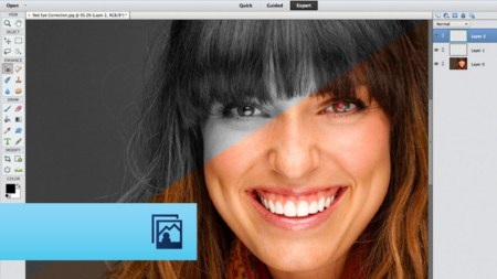 creativeLIVE - Lesa Snider - Photoshop Elements for Photographers