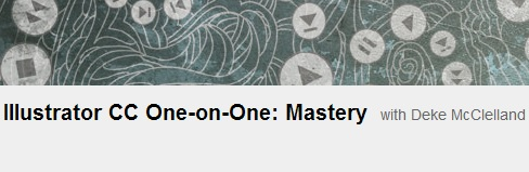 Illustrator CC One-on-One - Mastery