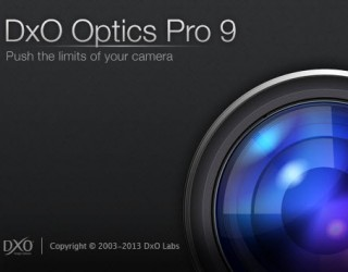 DxO Optics Pro 9.5.2 Build 347 Elite Multilingual x86/x64