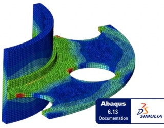 Simulia Abaqus 6.13 Documentation
