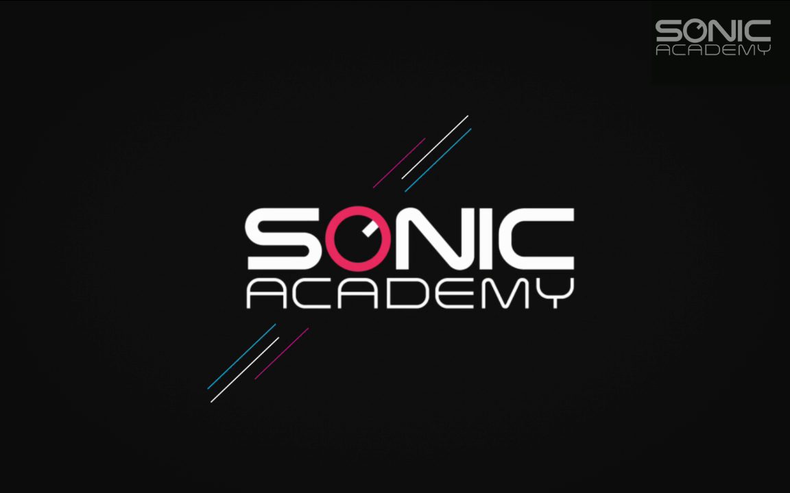 Sonic Academy - How To Make Melodic Prog House (2013)