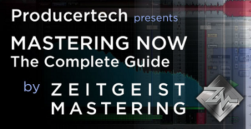 Music-Courses - Mastering Now The Complete Guide (2013)