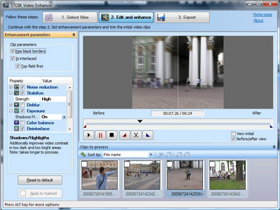 STOIK Video Enhancer 1.0.0.3704