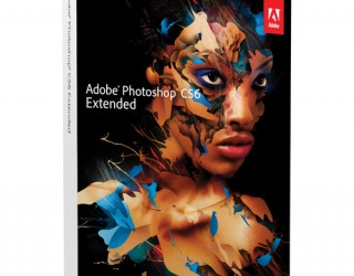 Adobe Photoshop CS6 Extended 13.1.3 LS16