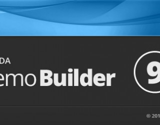Tanida Demo Builder 9.2.0.0