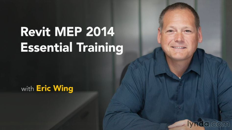 Revit MEP 2014 Essential Training