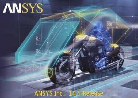 ANSYS 14.5 Tutorials