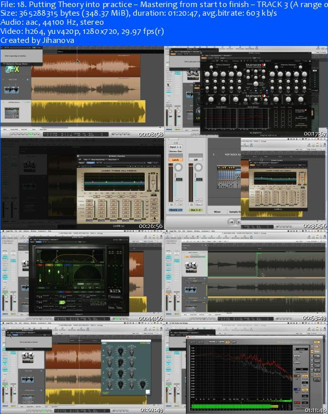 Music-Courses com - Mastering Now The Complete Guide