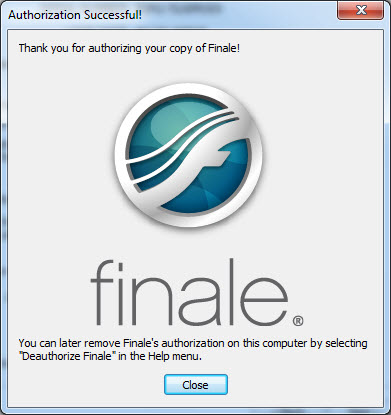 MakeMusic Finale 2014 (Win/Mac)