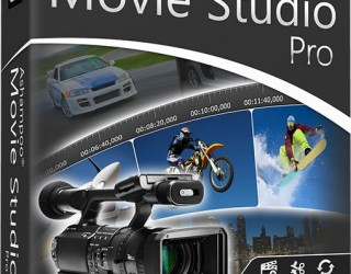 Ashampoo Movie Studio Pro 1.0.7.1 DC 20.01.2014 Multilingual