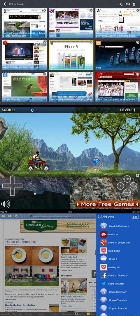 Puffin Web Browser 3.2.4