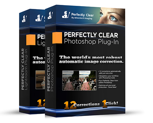Athentech Imaging Perfectly Clear for Lightroom 1.3.4