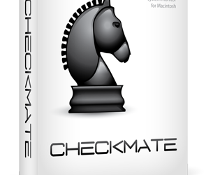 Checkmate 1.1.7 MacOSX