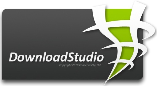 Conceiva DownloadStudio 9.0.3.0 Multilanguage