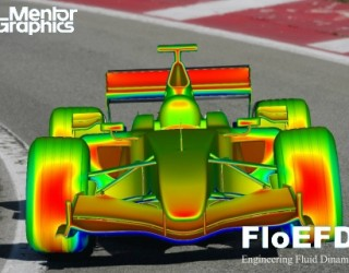 Mentor Graphics FloEFD 13.0 Suite