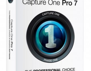 Phase One Capture One 7.1.5 Build 17 x64