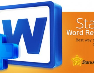 Starus Word Recovery 1.0 Multilingual