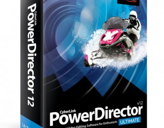 CyberLink PowerDirector Ultimate 12.0.2230.0