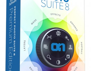 onOne Perfect Photo Suite Premium Edition 8.0.0