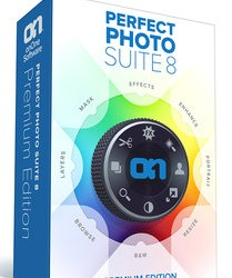 onOne Perfect Photo Suite Premium Edition 8.5.2 MacOSX