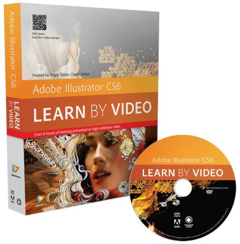 video2brain - Adobe Illustrator CS6: Learn by Video