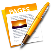 Pages v5.0.1 Multilingual MacOSX