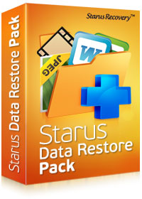 Starus File Recovery 3.6 + Portable