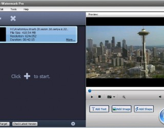 Aoao Video Watermark Pro 5.2
