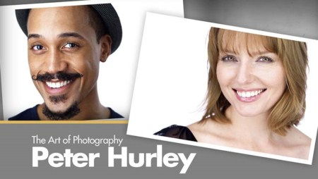 Kelby Training - The Art of Photography The Inspirational Series with Peter Hurley