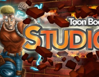 Toon Boom Studio 8.1 Build 19172