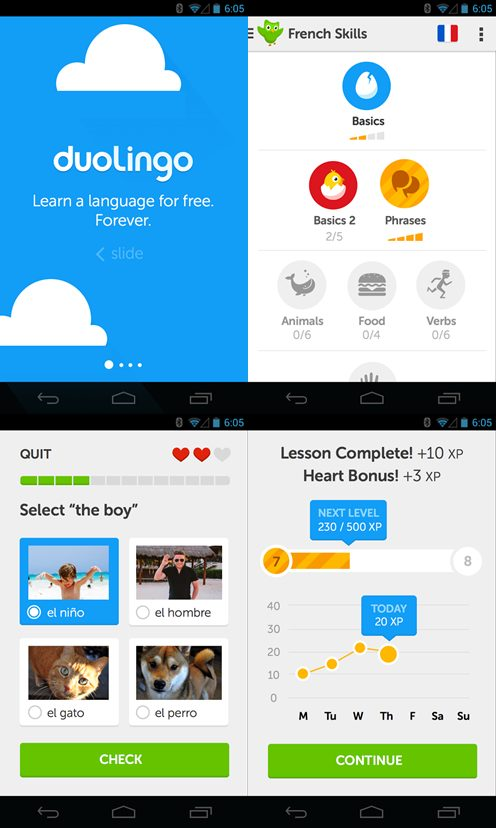 Duolingo: Learn Languages Free 2.0.2